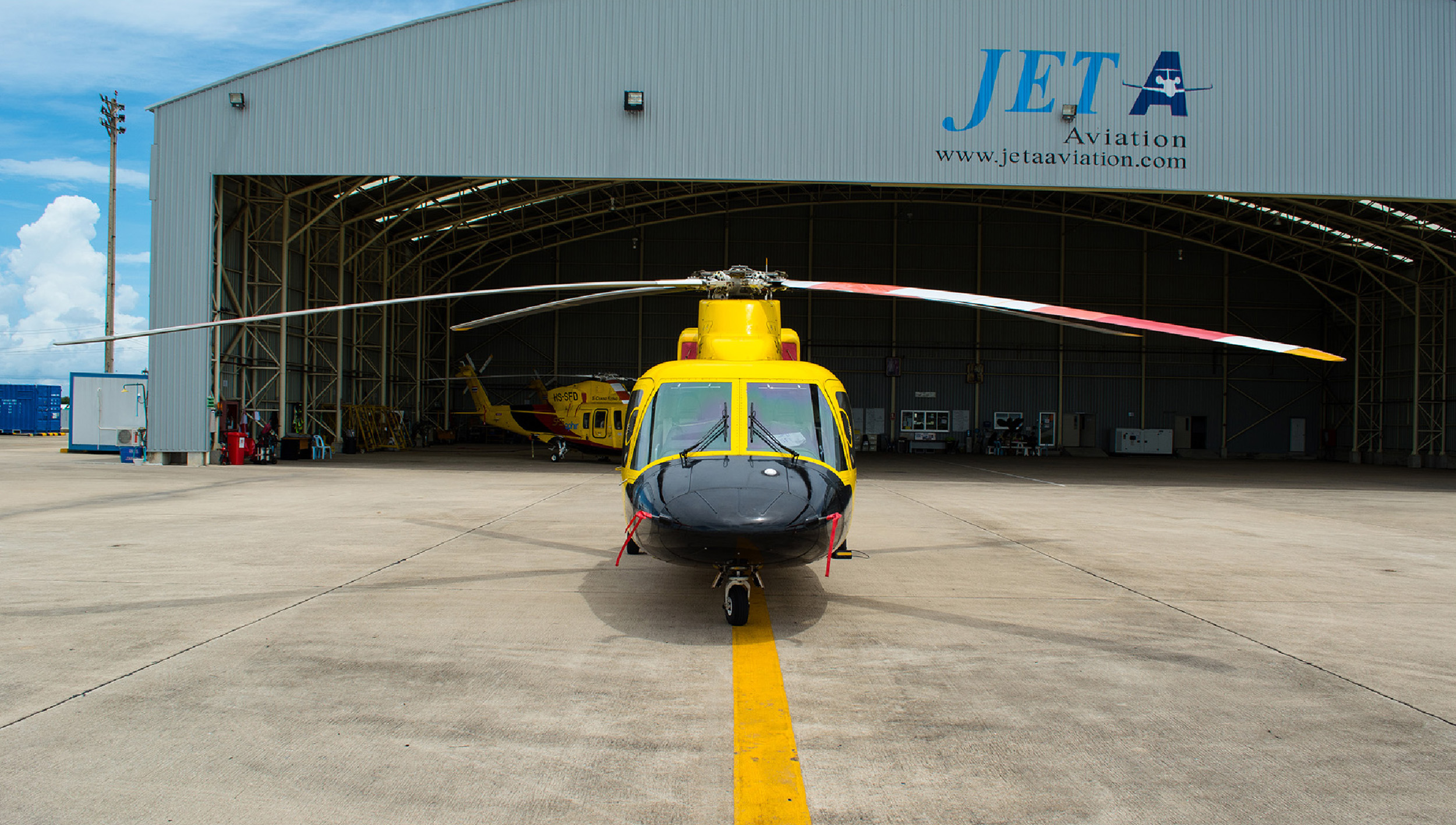 Sfs Aviation Co Ltd Aircraft Charter Services Management Helicopters Audit Approvals